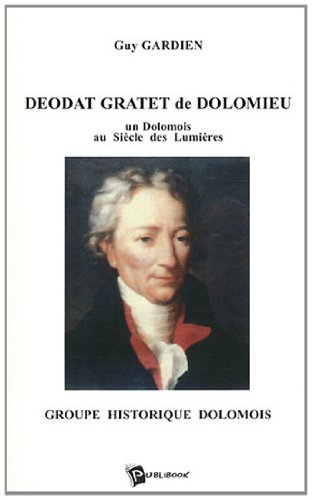 9782748312386: Deodat Gratet de Dolomieu