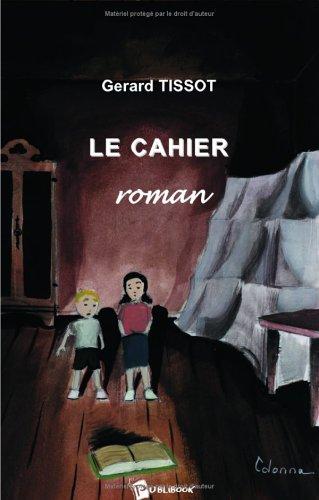 9782748319194: Le Cahier