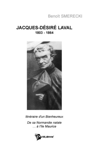 9782748323221: Jacques-Desire Laval (French Edition)