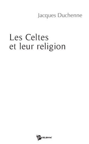 9782748331820: Les Celtes et Leur Religion