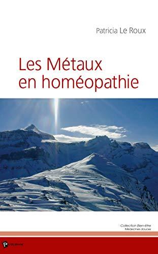 9782748333220: Les m�taux en hom�opathie