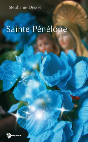 9782748333640: Sainte Penelope