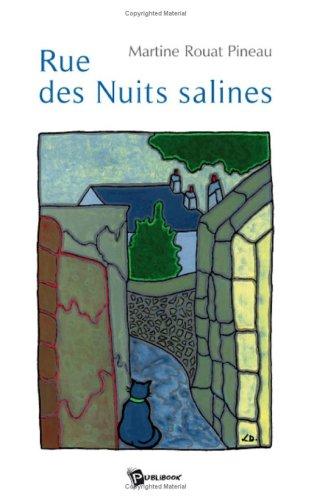 9782748336771: Rue des Nuits Salines