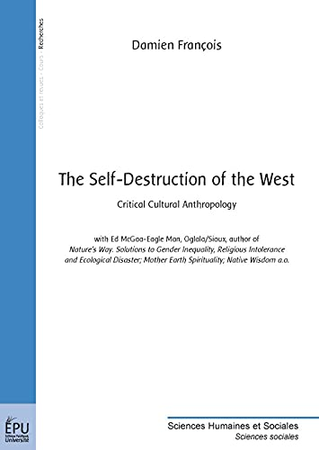 9782748337976: the self-destruction of the west