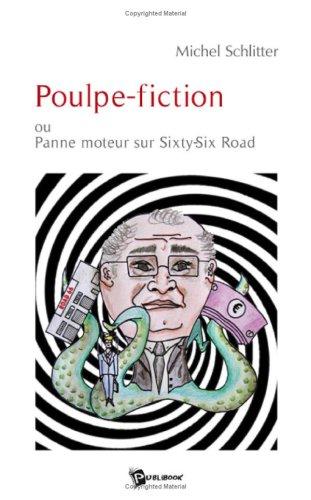 9782748339253: Poulpe-Fiction