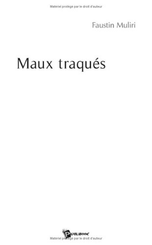9782748340402: Maux Traques