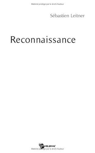 9782748341195: Reconnaissance