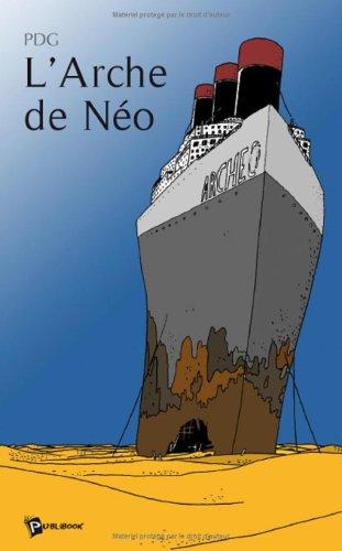 9782748342925: L'Arche de Neo