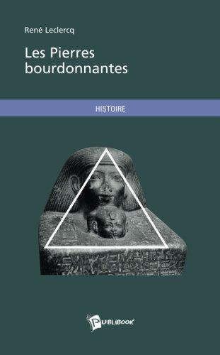 9782748346053: Les Pierres Bourdonnantes