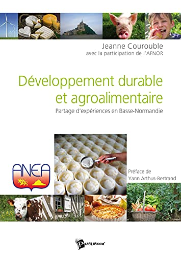 9782748351071: D�veloppement durable et agroalimentaire