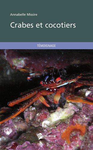 9782748351392: Crabes et cocotiers