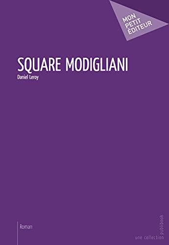 9782748355116: Square Modigliani