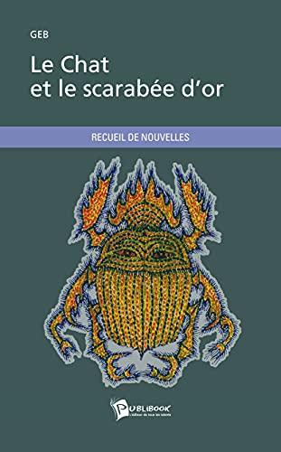 9782748356670: Le Chat et le Scarabée d'or