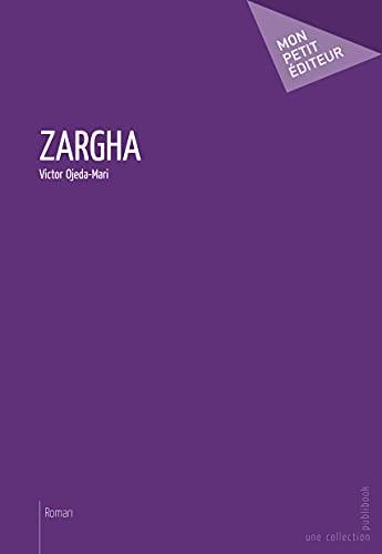 9782748368321: zargha