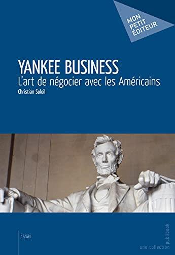9782748375589: Yankee Business