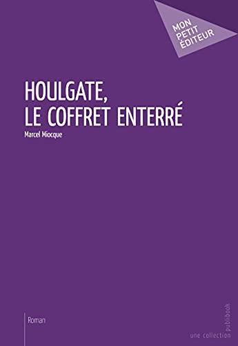 9782748393521: Houlgate, le coffret enterré