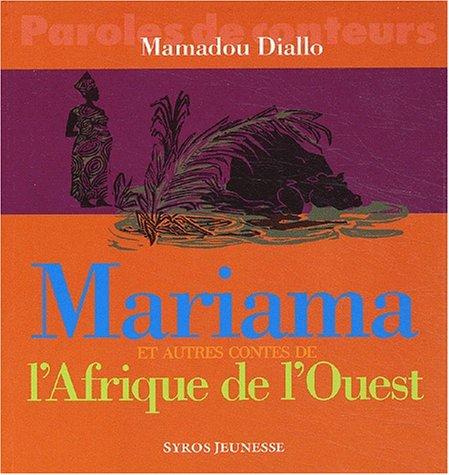 9782748501377: Mariama et autres contes du Sénégal