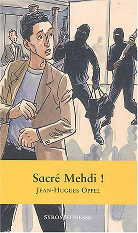 9782748501858: Sacr� Medhi !
