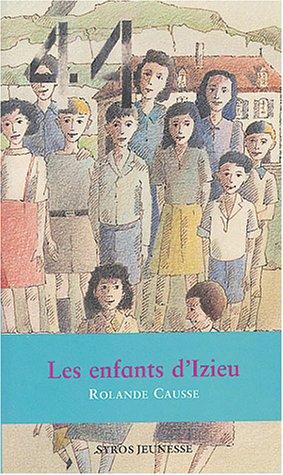 9782748502725: Les enfants d'Izieu (Tempo)