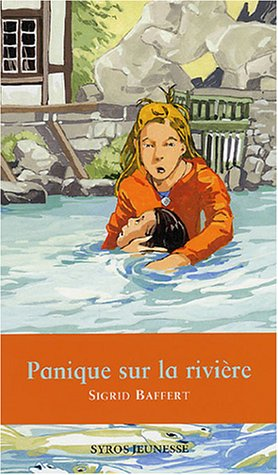 9782748502992: Panique sur la rivière