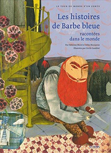 Les histoires de Barbe bleue: Morel, Fabienne