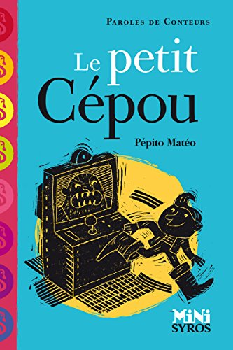9782748508512: Le petit Cépou