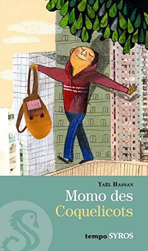 9782748509236: Momo des Coquelicots