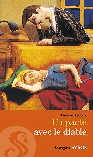 9782748509786: FRE-PACTE AVEC LE DIABLE (Tempo +)