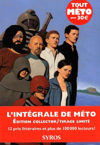 9782748510294: Méto, Tome 1,2,3 : La maison, L'île, Le monde