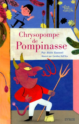 9782748510966: Chrysopompe de Pompinasse