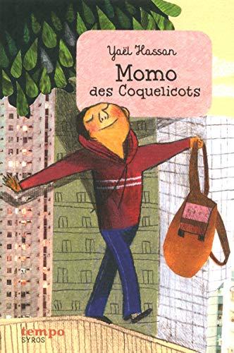 9782748512632: Momo des Coquelicots