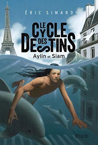 9782748513400: Le cycle des destins t.1