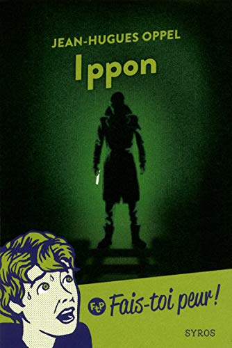 9782748513509: Ippon