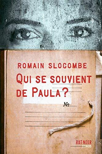 9782748513745: Qui se souvient de Paula ?