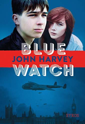 Blue Watch: Harvey, John