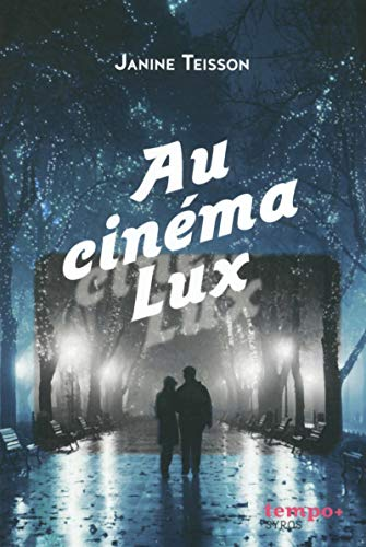 9782748515381: Au cinéma Lux (Tempo +)