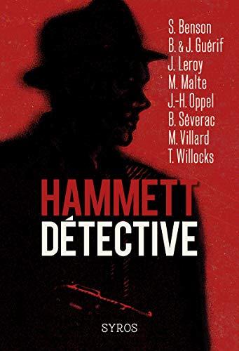 Hammett détective: Collectif