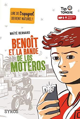 9782748520859: Benoît et los moteros