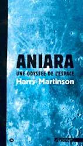 9782748900286: Aniara : Une odyssée de l'espace
