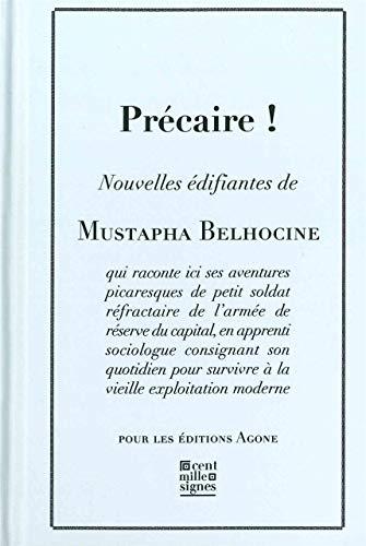 PRECAIRE!: BELHOCINE MUSTAPHA