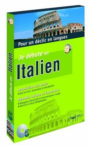 9782749011097: Je Débute V2 Italien