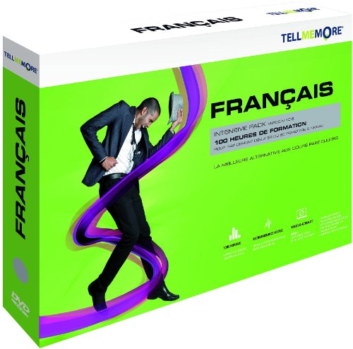 9782749016313: Tell Me More Intensive Français : 2e Edition