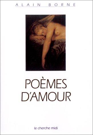 9782749100708: Po�mes d'amour