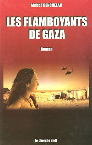 9782749102368: Les flamboyants de Gaza (French Edition)