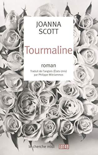 9782749103211: tourmaline
