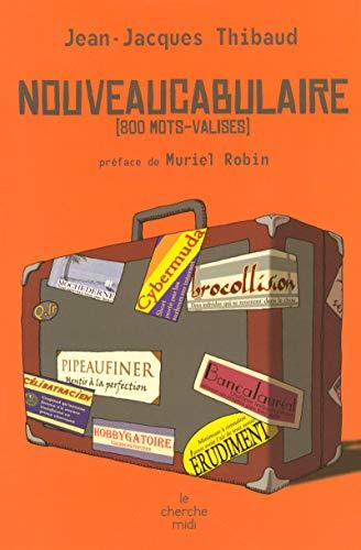 Nouveaucabulaire: Thibaud, Jean-Jacques