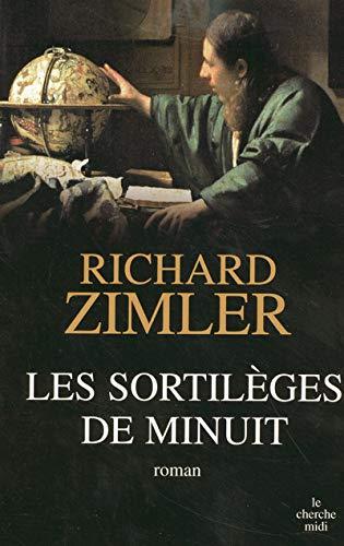 les sortileges de minuit: Zimler, Richard