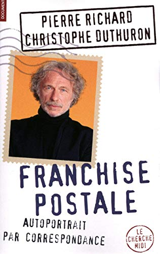 9782749108124: Franchise postale