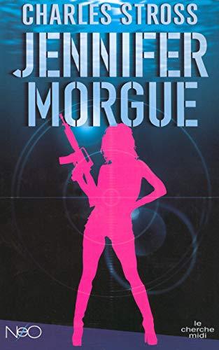 9782749108469: The Jennifer Morgue