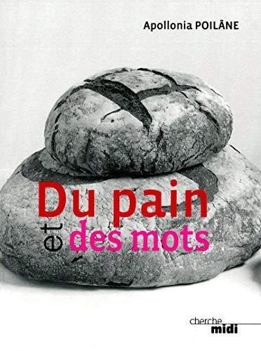 9782749108810: du pain et des mots